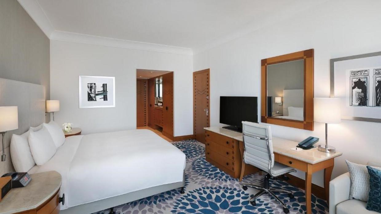 Hilton Dubai Jumeirah, fotka 12
