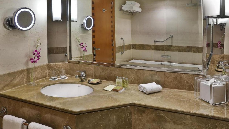 Hilton Dubai Jumeirah, fotka 13