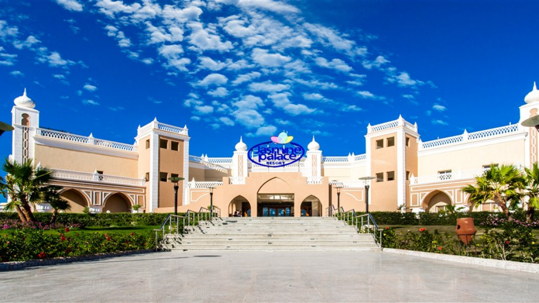 Jasmine Palace Resort, fotka 6