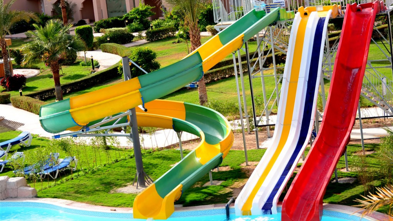 Jasmine Palace Resort, fotka 9