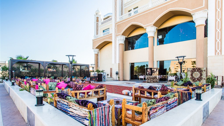 Jasmine Palace Resort, fotka 11