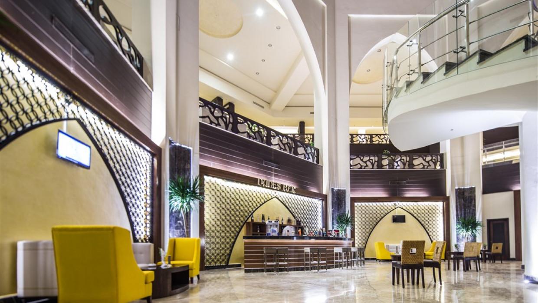 Jasmine Palace Resort, fotka 15