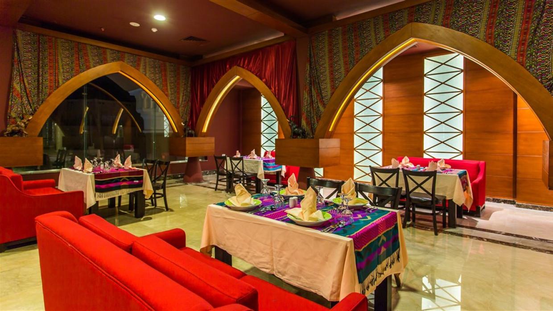 Jasmine Palace Resort, fotka 19
