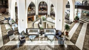 Jasmine Palace Resort, fotka 24