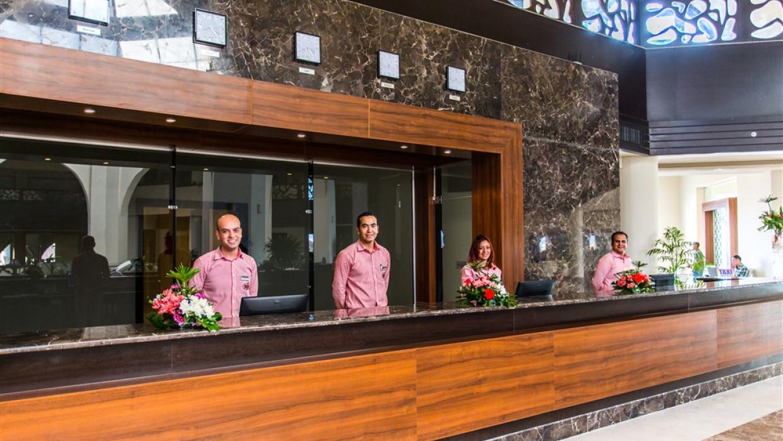 Jasmine Palace Resort, fotka 26
