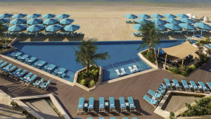 The Retreat Palm Dubai, fotka 0