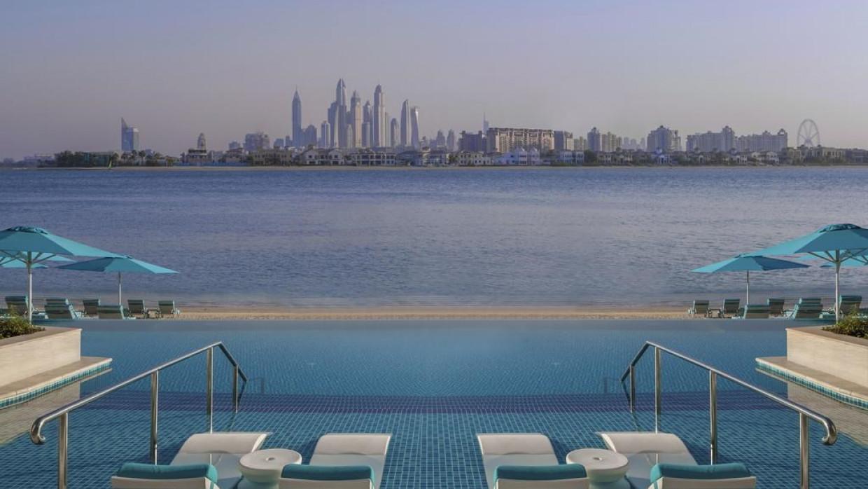 The Retreat Palm Dubai, fotka 2
