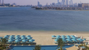 The Retreat Palm Dubai, fotka 3
