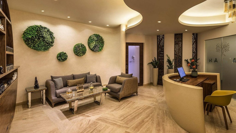 The Retreat Palm Dubai, fotka 12