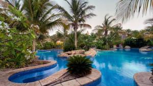 Jumeirah Beach Hotel, fotka 2