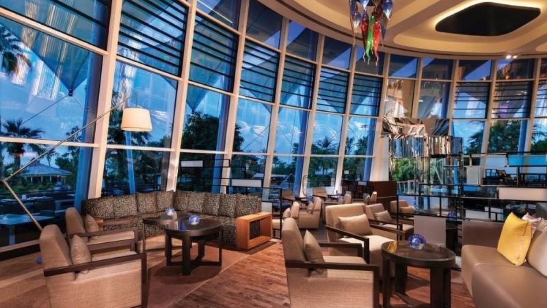 Jumeirah Beach Hotel, fotka 3