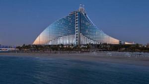 Jumeirah Beach Hotel, fotka 5