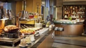 Jumeirah Beach Hotel, fotka 9