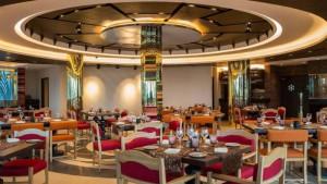 Jumeirah Beach Hotel, fotka 10