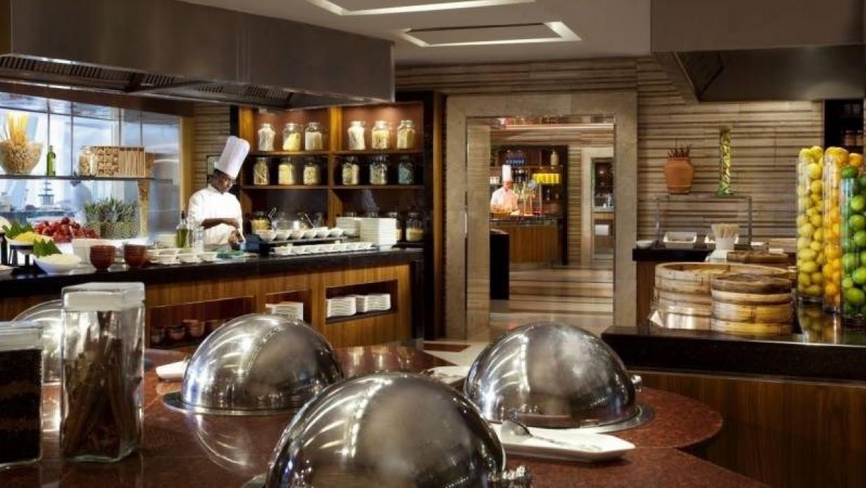 Jumeirah Beach Hotel, fotka 11