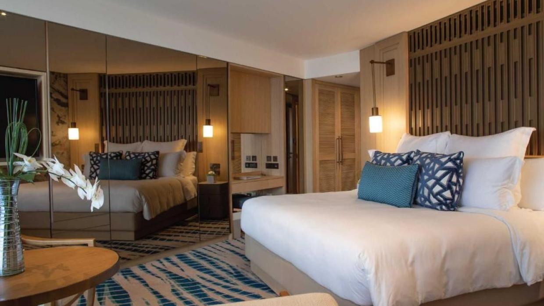 Jumeirah Beach Hotel, fotka 12