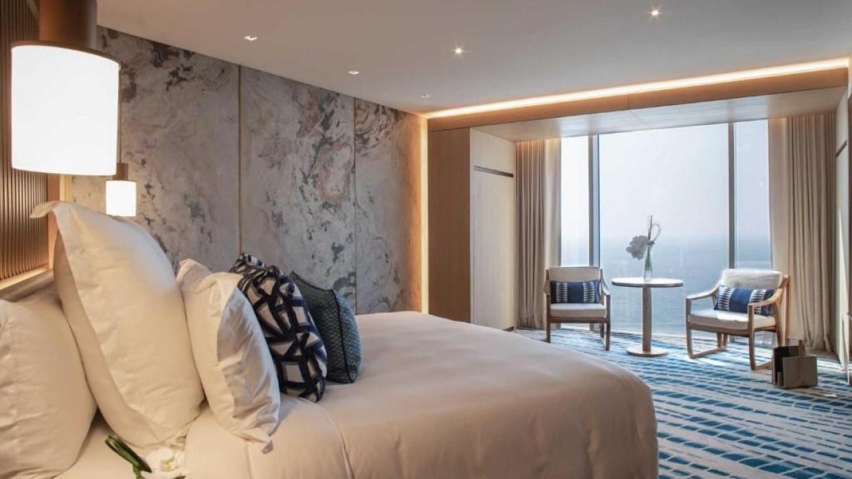 Jumeirah Beach Hotel, fotka 13