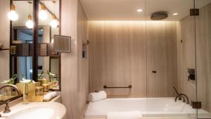 Jumeirah Beach Hotel, fotka 14