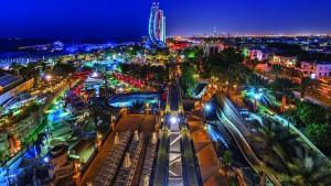 Jumeirah Beach Hotel, fotka 24