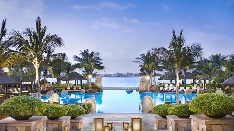 Sofitel Dubai The Palm Resort and Spa, fotka 0