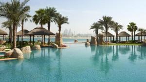 Sofitel Dubai The Palm Resort and Spa, fotka 2