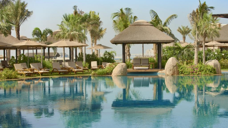Sofitel Dubai The Palm Resort and Spa, fotka 3