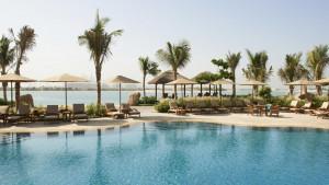 Sofitel Dubai The Palm Resort and Spa, fotka 4