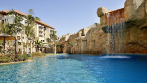 Sofitel Dubai The Palm Resort and Spa, fotka 5