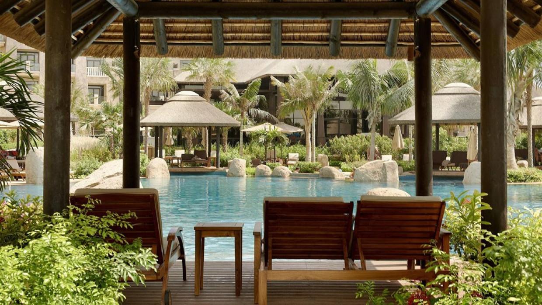 Sofitel Dubai The Palm Resort and Spa, fotka 6