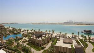 Sofitel Dubai The Palm Resort and Spa, fotka 7
