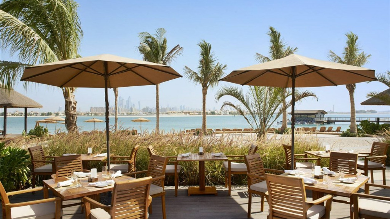 Sofitel Dubai The Palm Resort and Spa, fotka 8