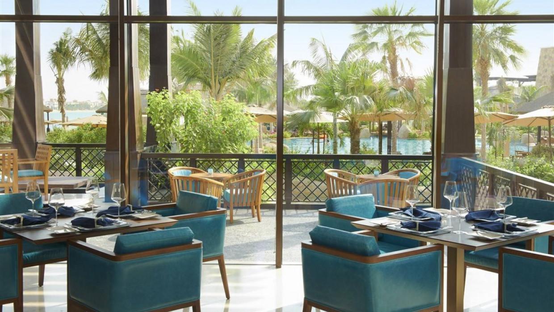 Sofitel Dubai The Palm Resort and Spa, fotka 16