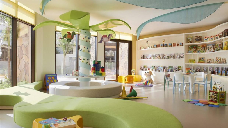 Sofitel Dubai The Palm Resort and Spa, fotka 23