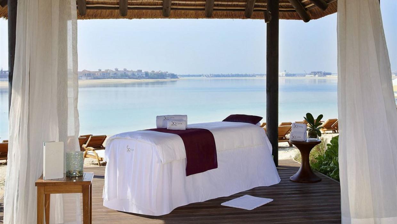 Sofitel Dubai The Palm Resort and Spa, fotka 25