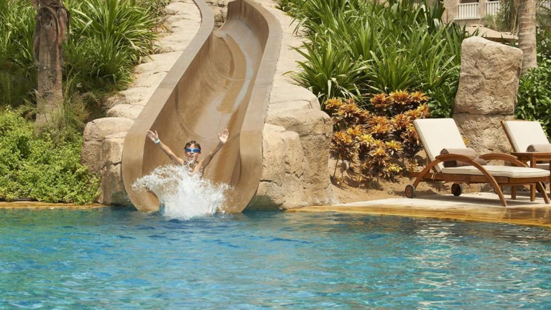 Sofitel Dubai The Palm Resort and Spa, fotka 26