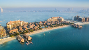 Anantara The Palm Dubai Resort, fotka 9
