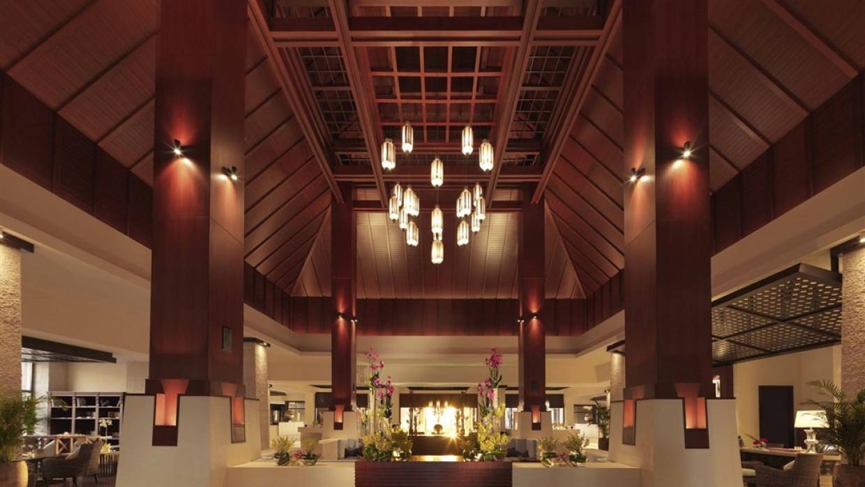 Anantara The Palm Dubai Resort, fotka 11