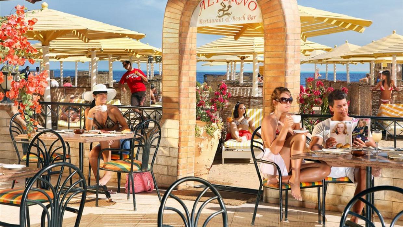 Sunrise Holidays Resort, fotka 4