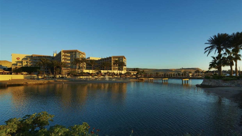 Hurghada Marriott Beach Resort, fotka 0
