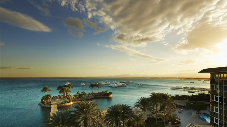 Hurghada Marriott Beach Resort, fotka 1