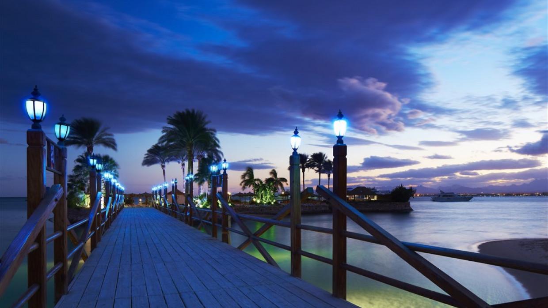 Hurghada Marriott Beach Resort, fotka 2