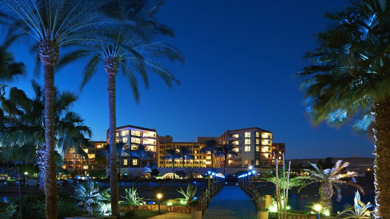 Hurghada Marriott Beach Resort, fotka 3
