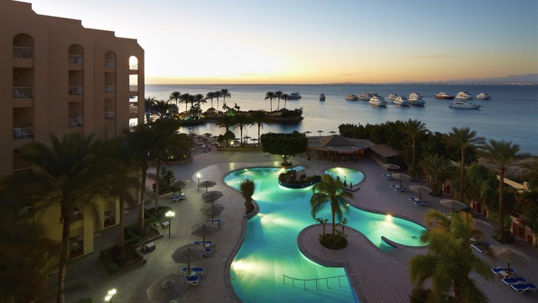 Hurghada Marriott Beach Resort, fotka 4