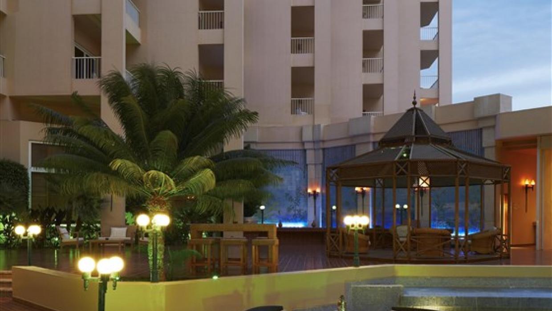Hurghada Marriott Beach Resort, fotka 5
