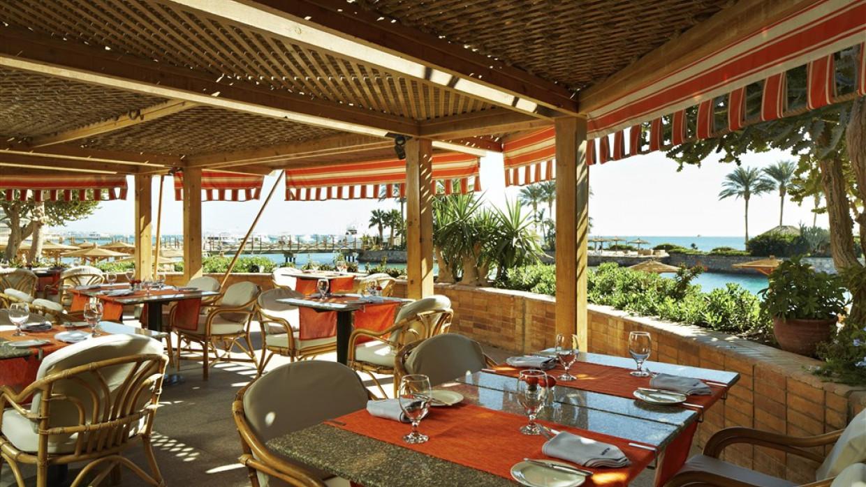 Hurghada Marriott Beach Resort, fotka 9