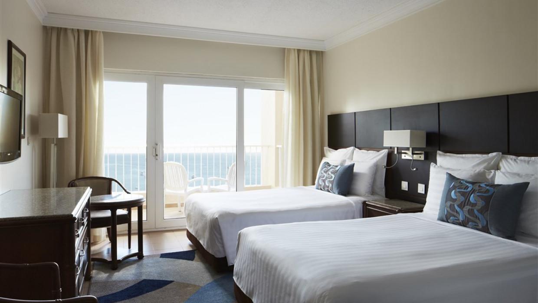 Hurghada Marriott Beach Resort, fotka 13