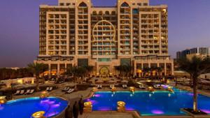 Ajman Saray, a Luxury Collection Resort, fotka 0