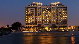 Ajman Saray, a Luxury Collection Resort, fotka 1