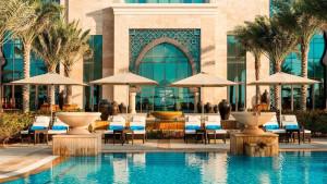 Ajman Saray, a Luxury Collection Resort, fotka 2