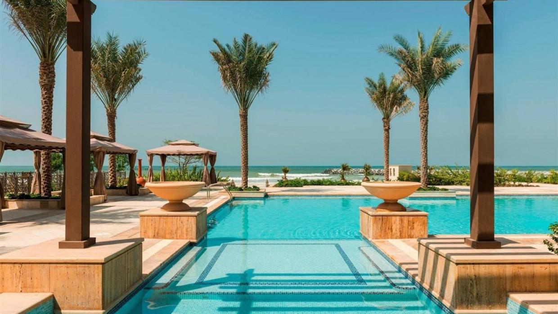 Ajman Saray, a Luxury Collection Resort, fotka 3